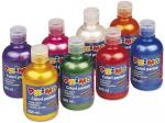 PRIMO Pearl-Temperamalfarben 8 x 300 ml